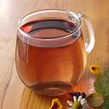 Chamomile Brewed Tea