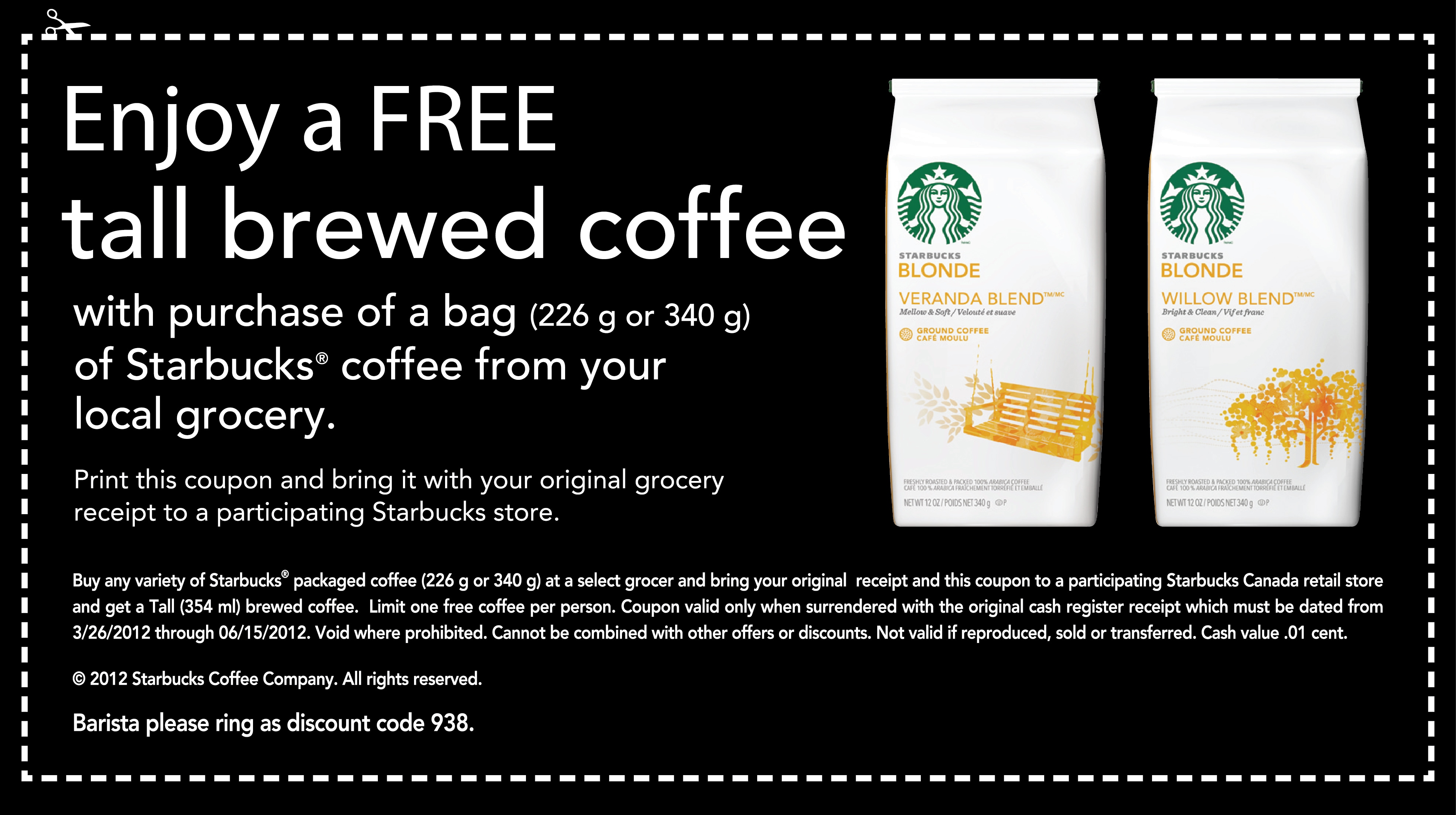 how to use starbucks rewards on mobile order