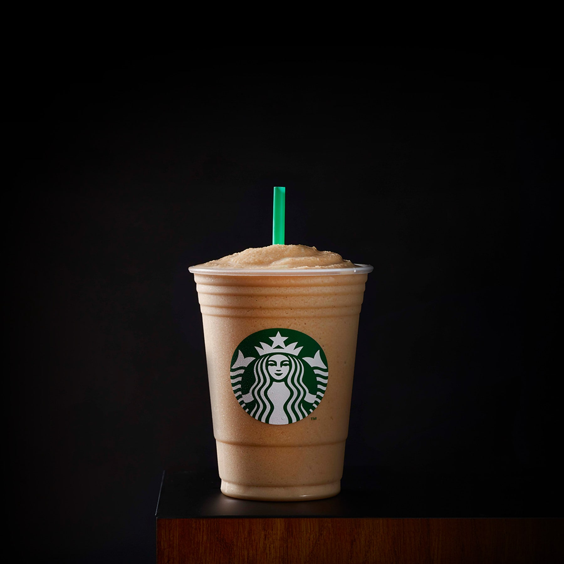Caff 232 Vanilla Light Frappuccino 174 Blended Coffee