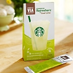 Cool Lime Starbucks VIA Refreshers™ Instant Beverage