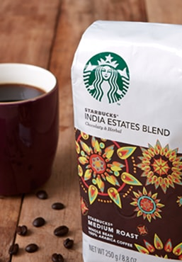 India Estates Blend