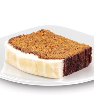 Ginger Loaf Cake | Starbucks Coffee Company