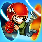 Rock Runners: App