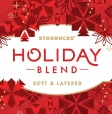 Starbucks® Holiday Blend