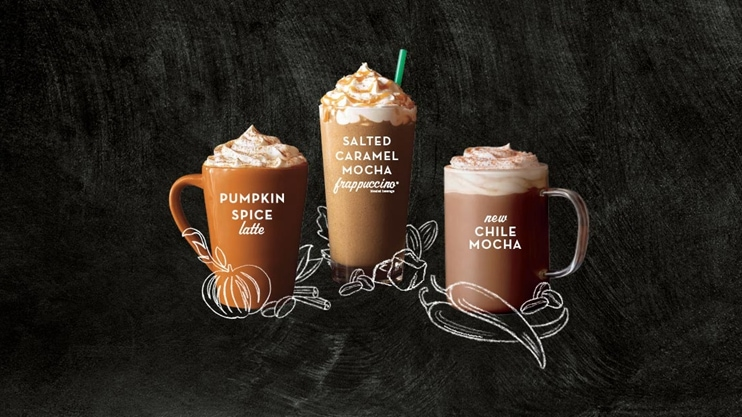 The most delicious drinks are Starbucks drinks | Starbucks ...