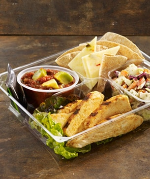 Chipotle Chicken Bistro Box