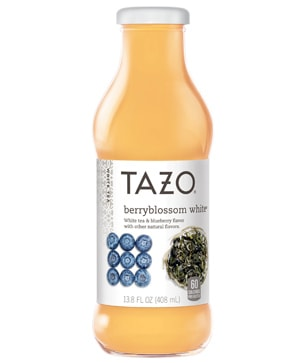 Tazo® Bottled Berry Blossom White