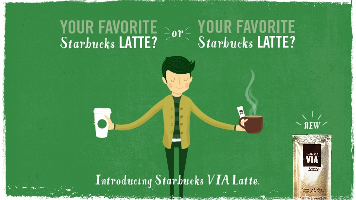 Starbucks VIA® Coffee