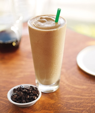 Coffee Frappuccino® Blended Coffee