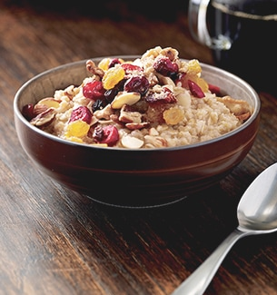 Starbucks® Perfect Oatmeal