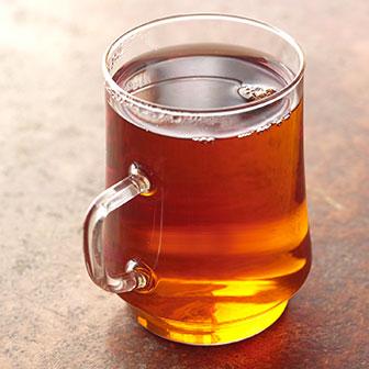 Chai Brewed Tea