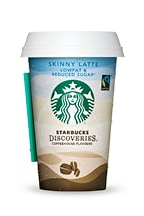 Starbucks Discoveries® Skinny Latte