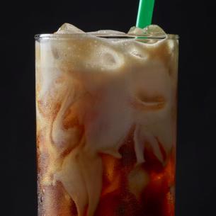 Starbucks BOGO any grande iced espresso beverage 6/27-7/2/17 2-5 PM online deal