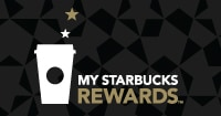 Register any Starbucks Card to join My Starbucks Rewards
