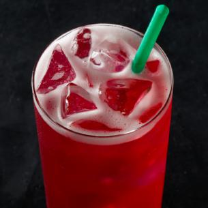how to make starbucks passion iced tea lemonade