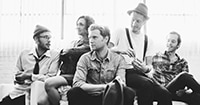 Stubborn Love: The Lumineers