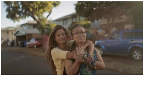 Meet Me at Starbucks Honolulu Film Screenshot