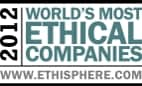 Most Ethical Companies Award