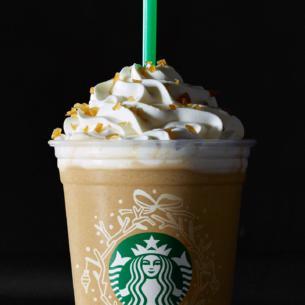 Starbucks Nutrtion Drink