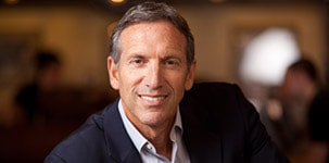 A Message from Howard Schultz