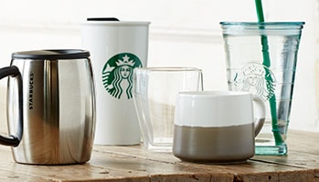 Recycling Amp Reducing Waste Starbucks Coffee Company