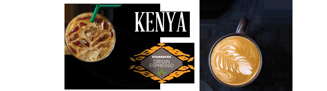 Kenya Origin Espresso