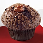 Chocolate Caramel Muffin