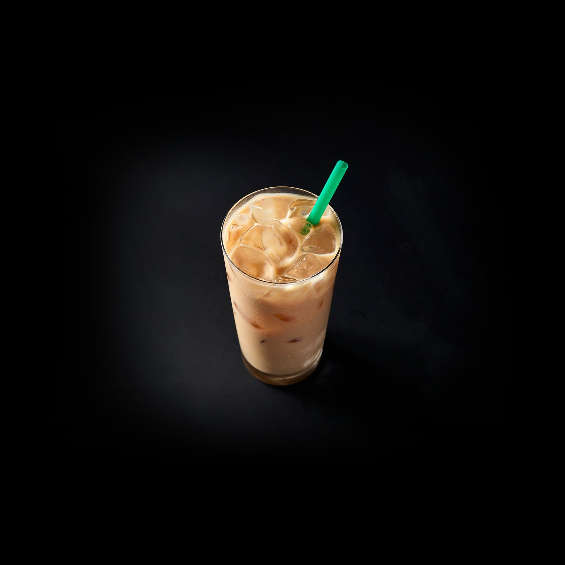 Starbucks Iced Chai Tea Latte