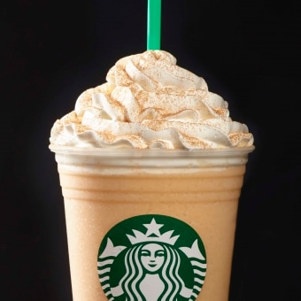 Frappuccino Blended Beverages Starbucks Coffee Company