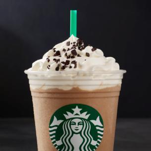 Starbucks Chocolate Frappuccino Calories