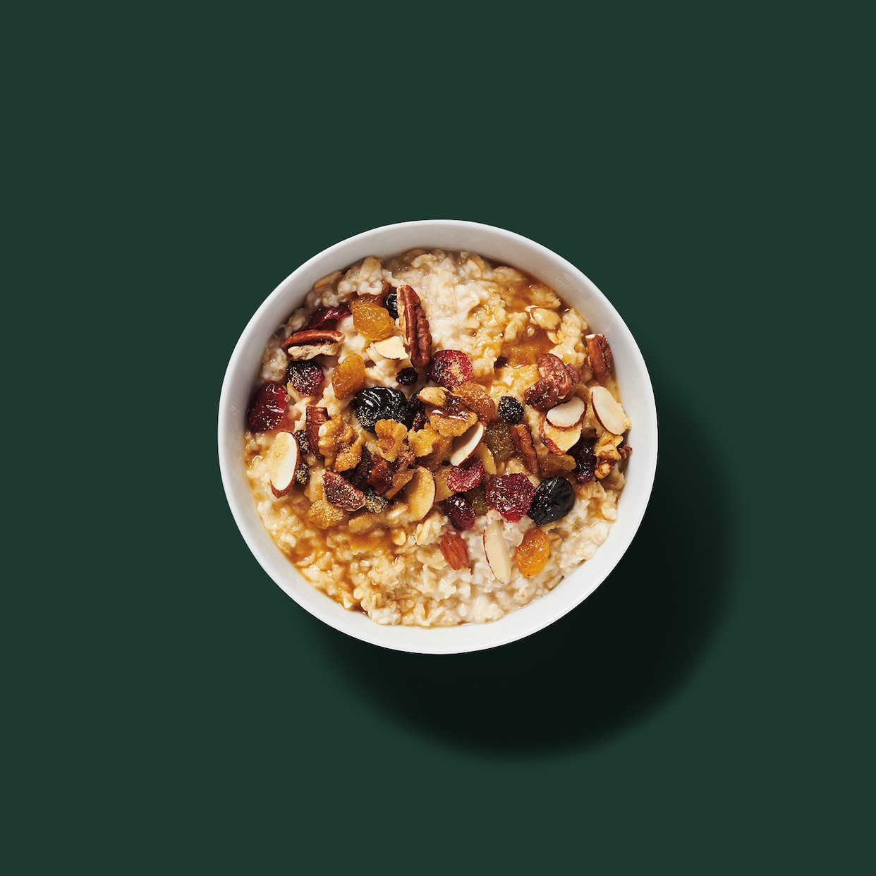 Classic Oatmeal: Starbucks Coffee Company