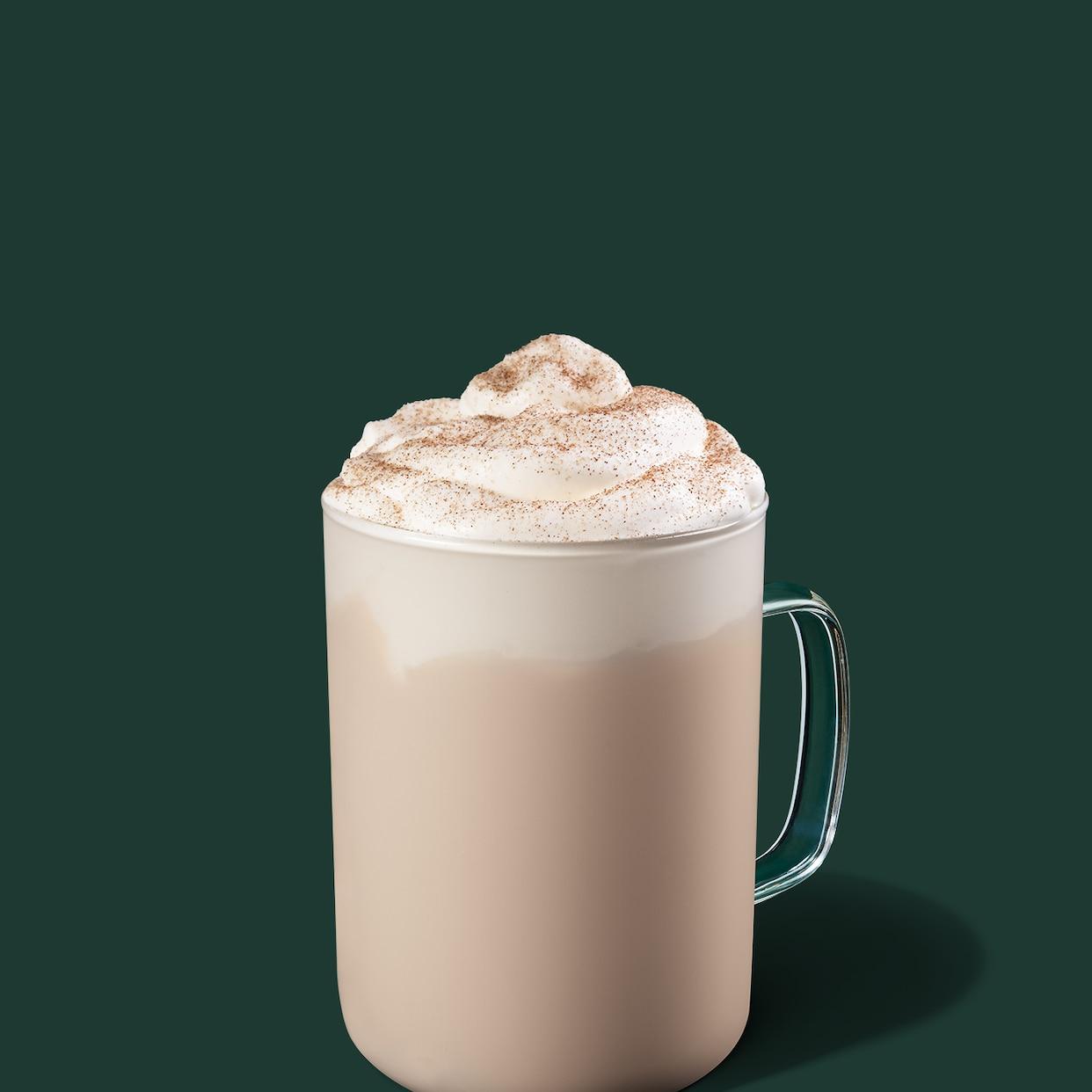 Cinnamon Dolce Creme Starbucks Coffee Company