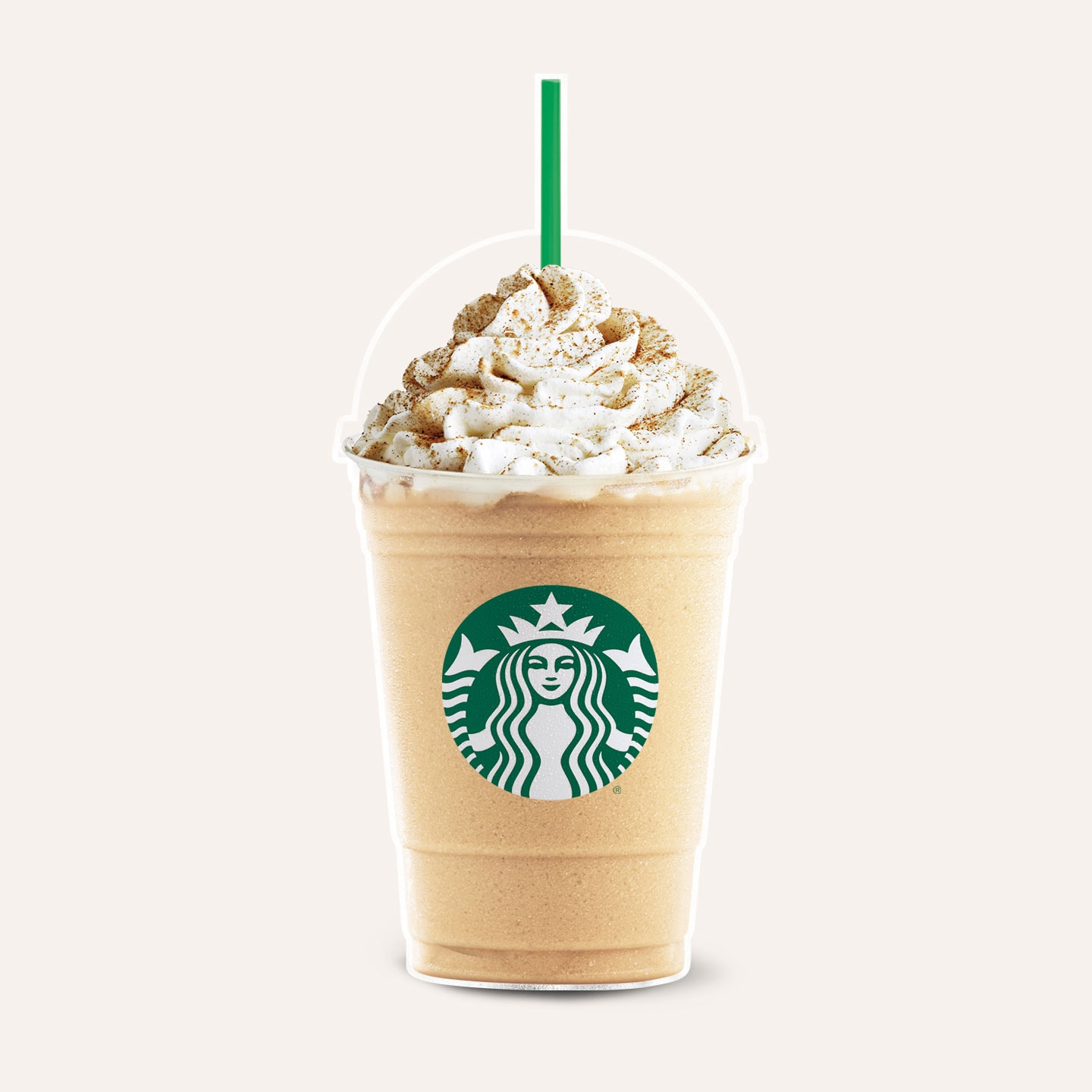 Image result for pumpkin spice frappuccino starbucks