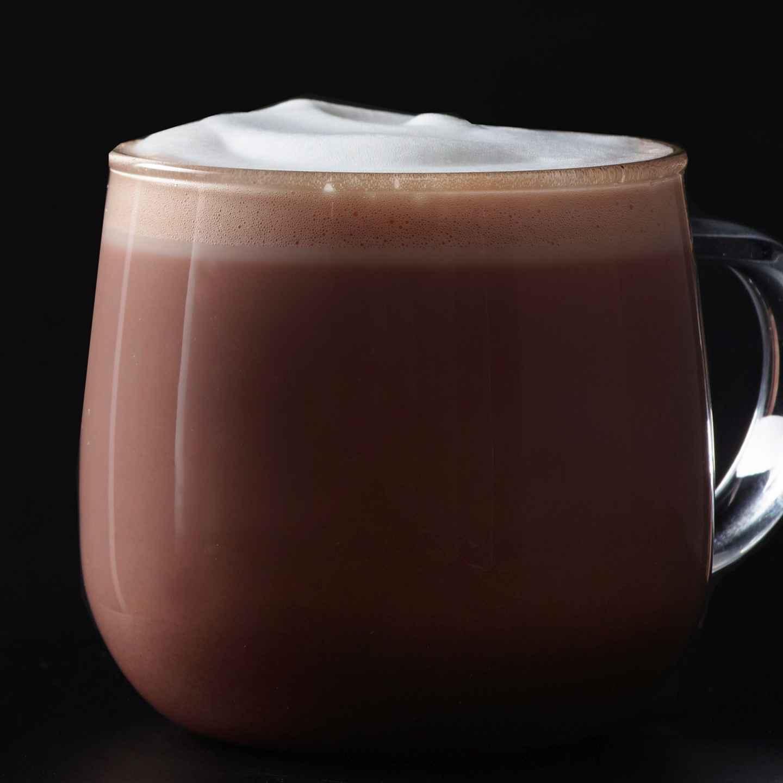 Skinny Hot Chocolate Starbucks Coffee Company