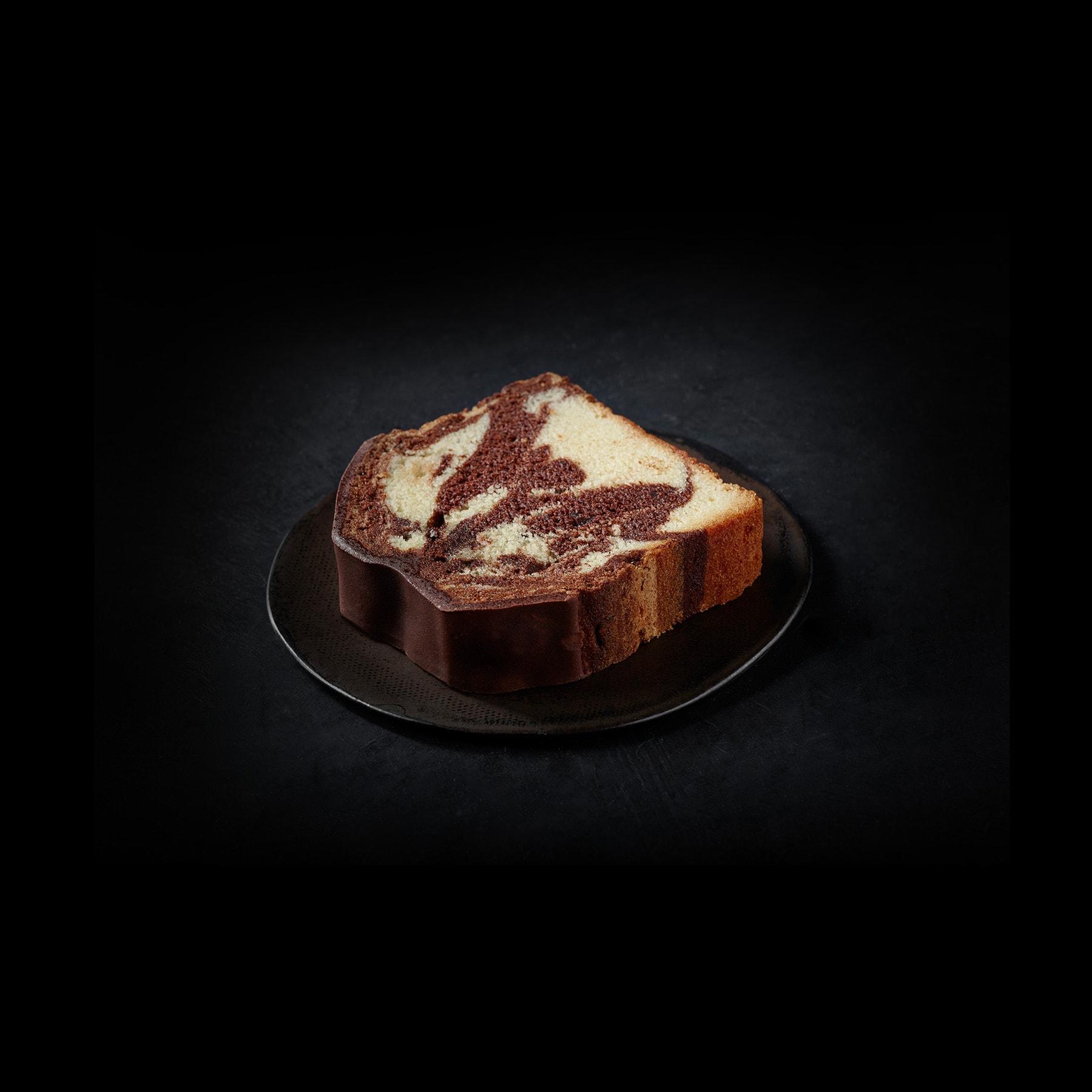 Marble Pound Cake Starbucks Coffee Company