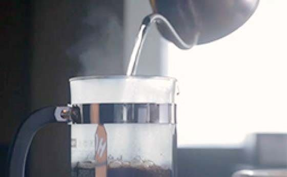 Machine outlet espresso saeco
