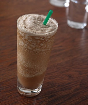 Mini Coffee Light Frappuccino® Blended Coffee Awesome Ideas