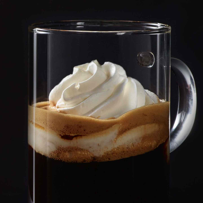 Caramel Espresso Con Panna: 美国星巴克咖啡点单指南 « 美国攻略