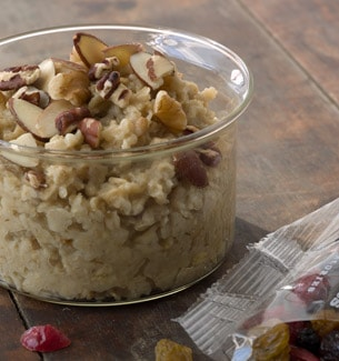 Nut Medley Topping for Starbucks® Oatmeal
