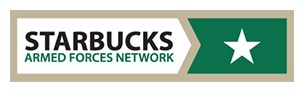 Starbucks Armed Forces Network
