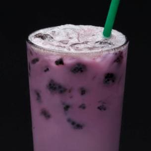 Violet Drink Starbucks Coffee Company