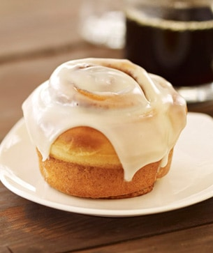Cinnamon Roll | Starbucks Coffee Company