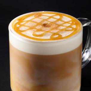 Starbucks Molten Chocolate Frappuccino Calories