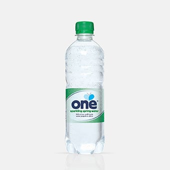 ONE Water 500ml Sparkling