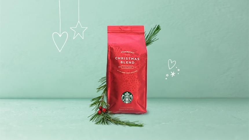 f3599649f0b Starbucks® Christmas Blend | Coffee Detail | Starbucks Coffee Company