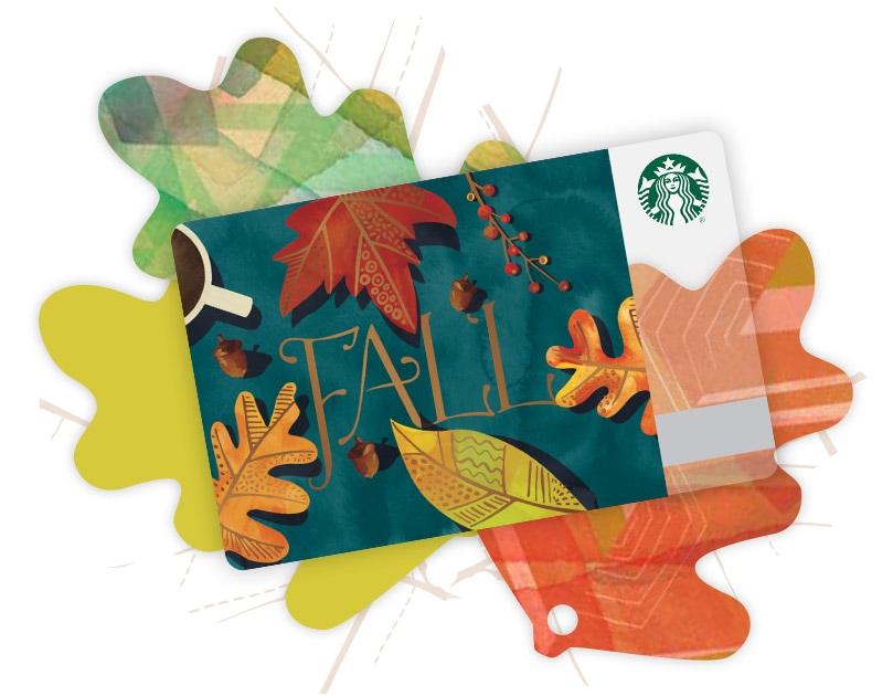 Image result for starbucks gift card