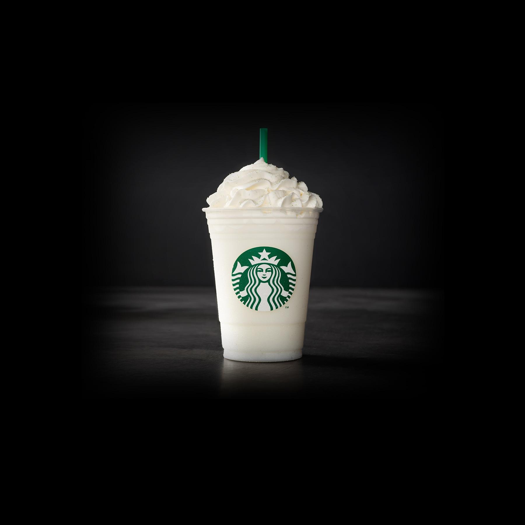 Juniper Crème Frappuccino® | Starbucks Coffee Company