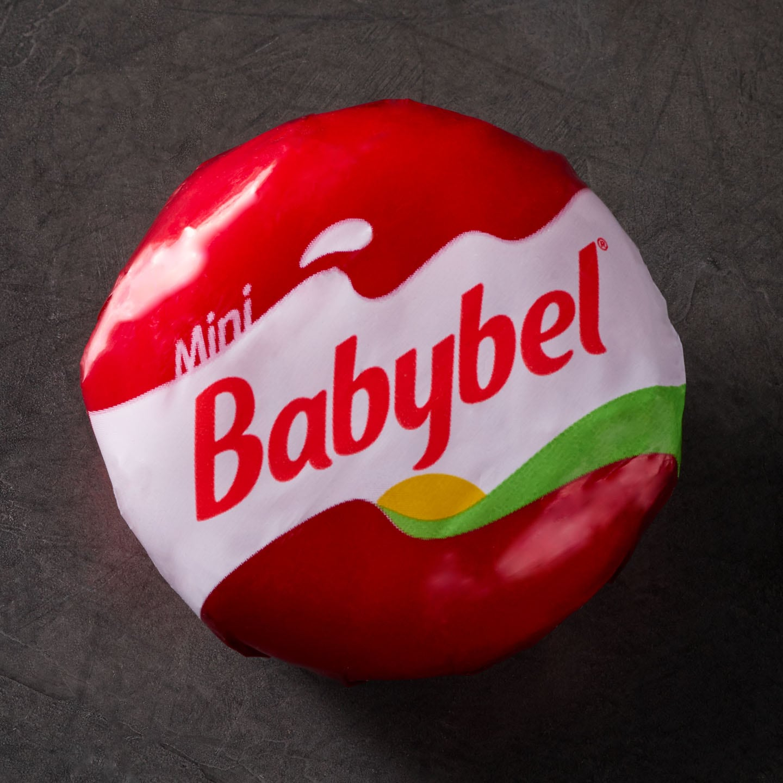Babybel Mini Cheese Snack