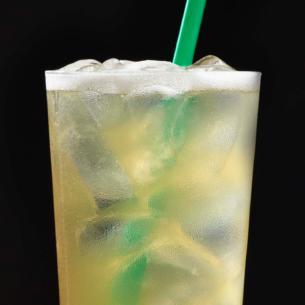 How to make starbucks iced white tea lemonade