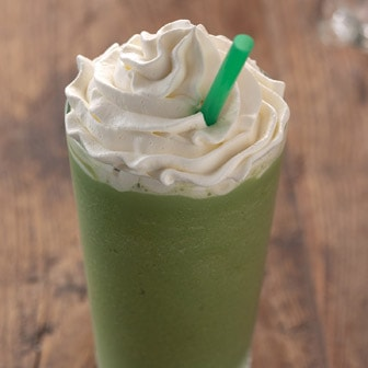 Green Tea Frappuccino®